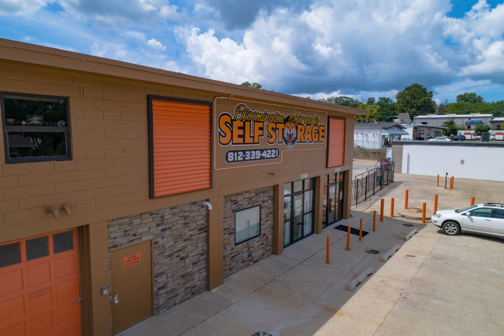Bloomington Affordable Self Storage