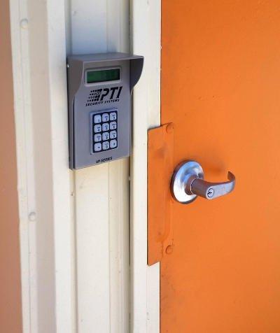 Keypad Access