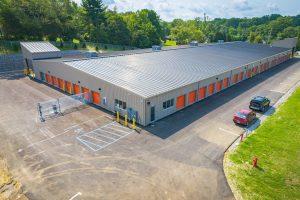 New Ellettsville Storage Facility